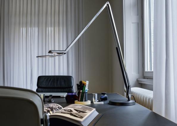 Lampes pour tables et meubles
