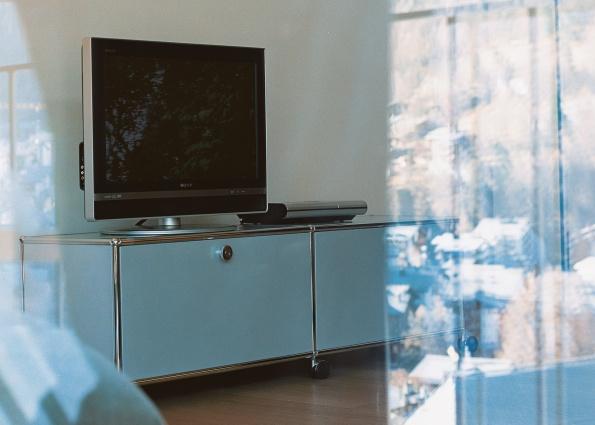 meubles audio-visuels
