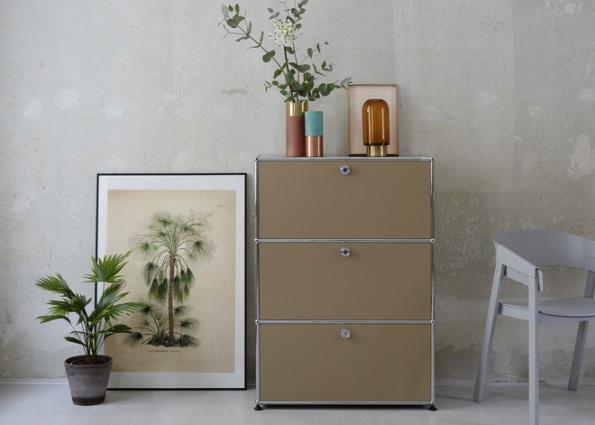meubles mi-hauts