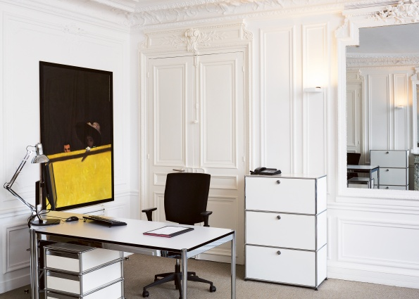 Decoburo store mobilier usm haller en stock vente en ligne