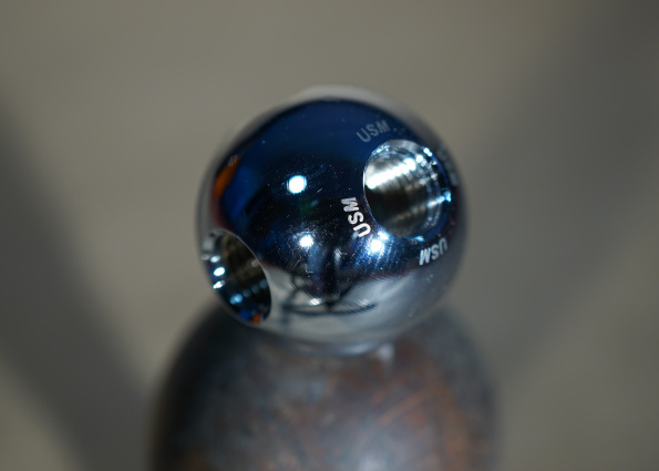 USM Haller Boule MF8
