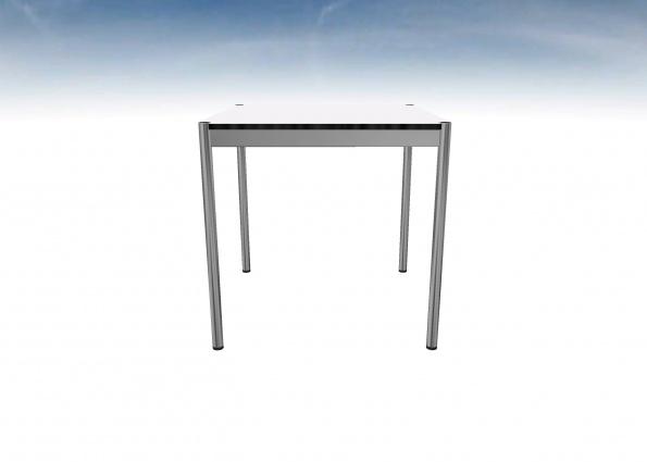Table carrée Haller
